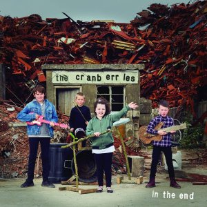cranberries the in the end